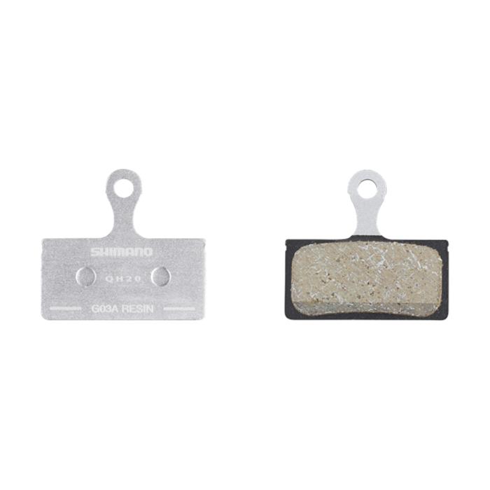 Shimano - G03A Resin Disc Brake Pads
