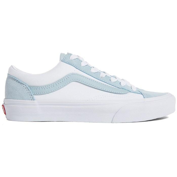 Vans - Style 36 SF Shoes - Women's