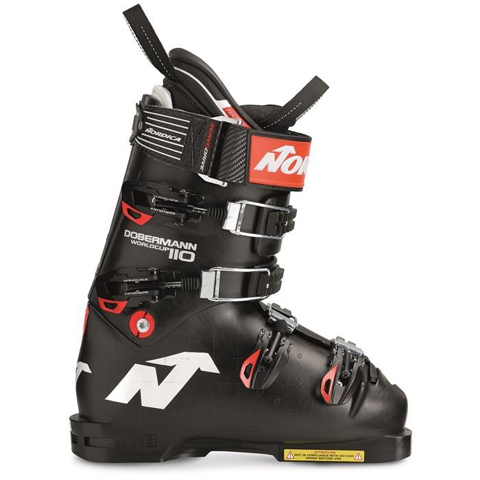 Nordica - Dobermann WC 110 Ski Boots 2020 - Used