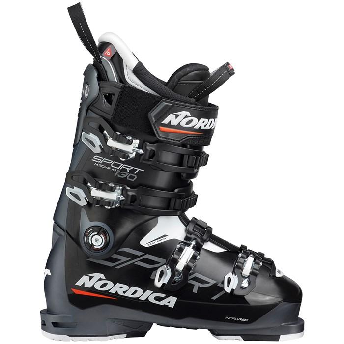 Nordica - Sportmachine 130 Ski Boots 2021