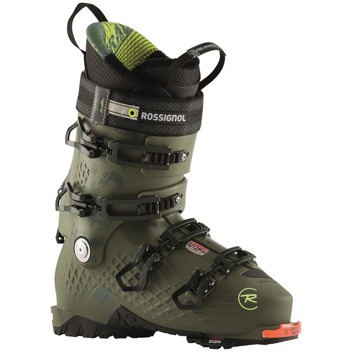 Rossignol - Alltrack Pro 130 GW Alpine Touring Ski Boots 2021 - Used
