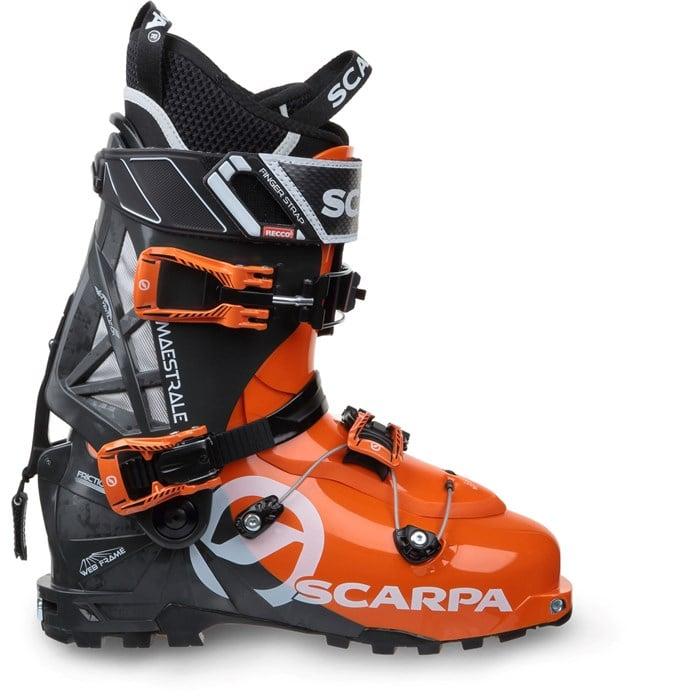 Scarpa - Maestrale Alpine Touring Ski Boots 2021