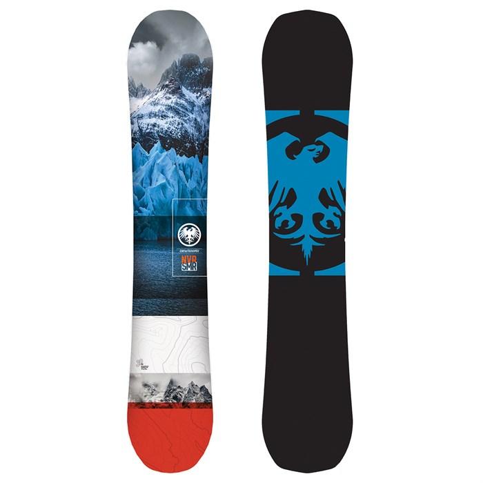 Never Summer - Snowtrooper X Snowboard 2021