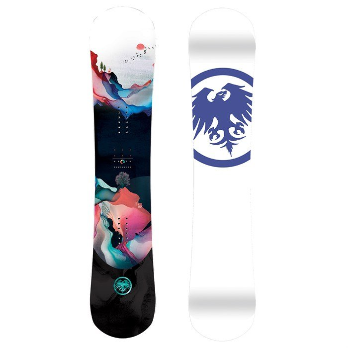 Never Summer - Proto Synthesis Snowboard - Women's 2021
