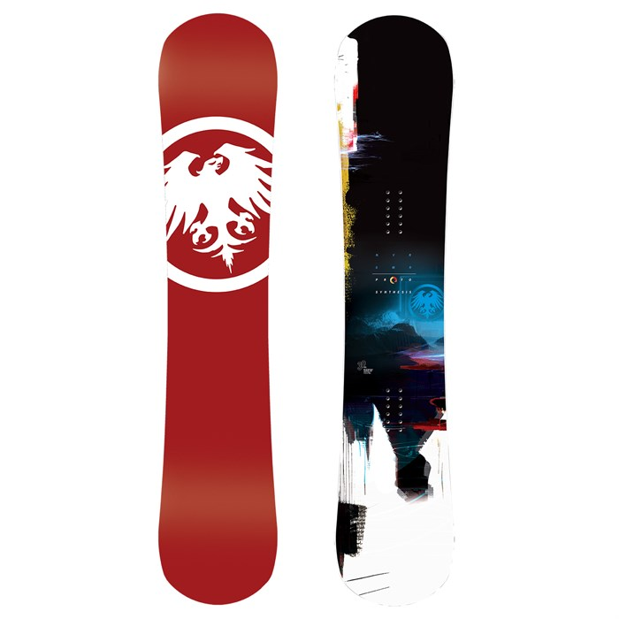 Never Summer - Proto Synthesis Snowboard 2021