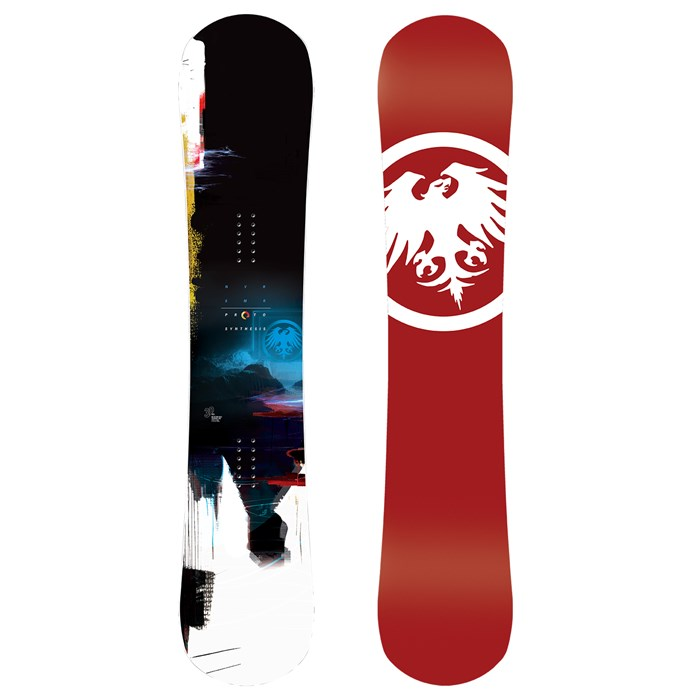 Never Summer - Proto Synthesis DF Snowboard 2021