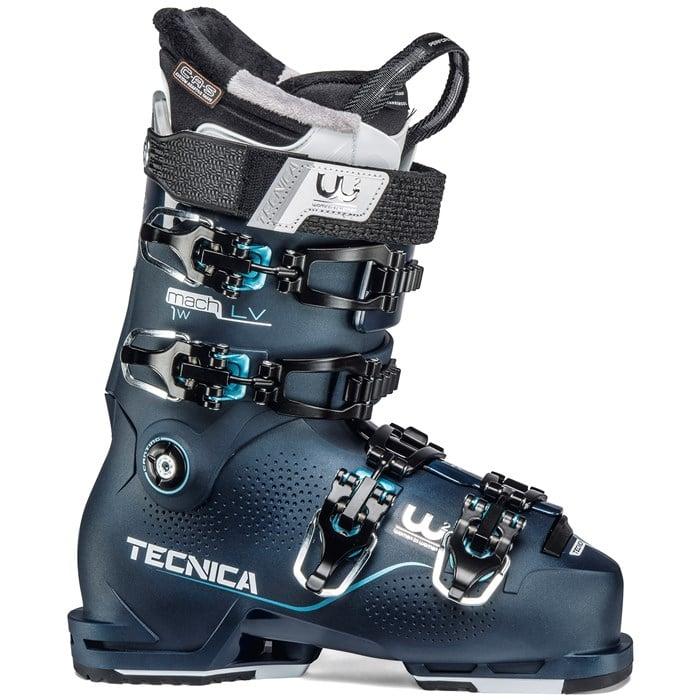 Tecnica - Mach1 LV 105 W Ski Boots - Women's 2019
