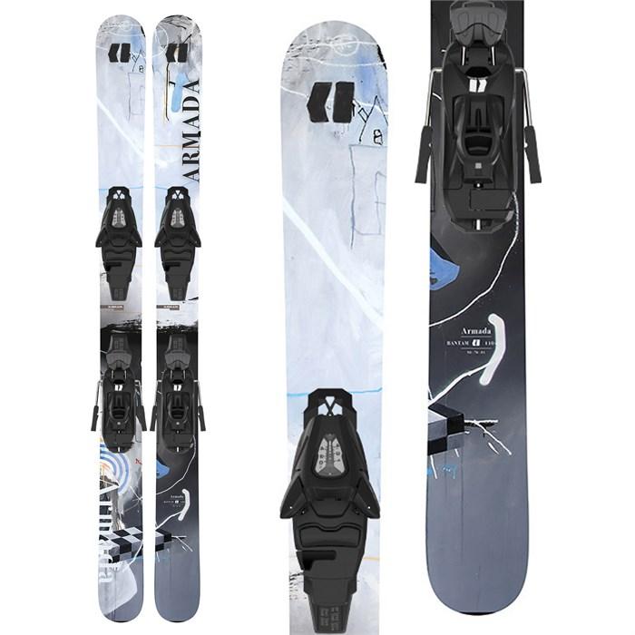Armada - Bantam Skis + C5 GW Bindings - Boys' 2021