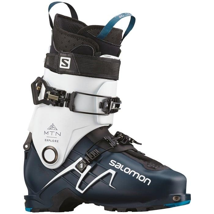 Salomon - MTN Explore Alpine Touring Ski Boots 2022