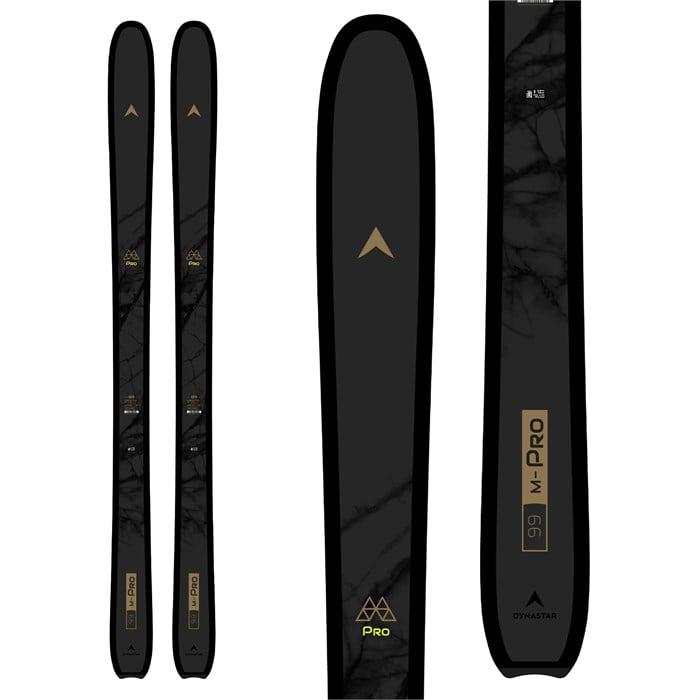 Dynastar - M-Pro 99 Skis 2022