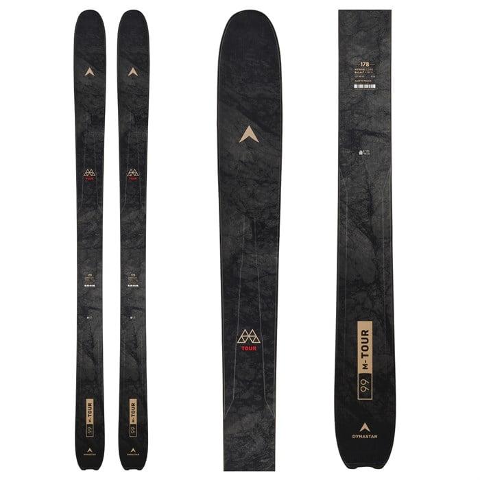 Dynastar - M-Tour 99 Skis 2021