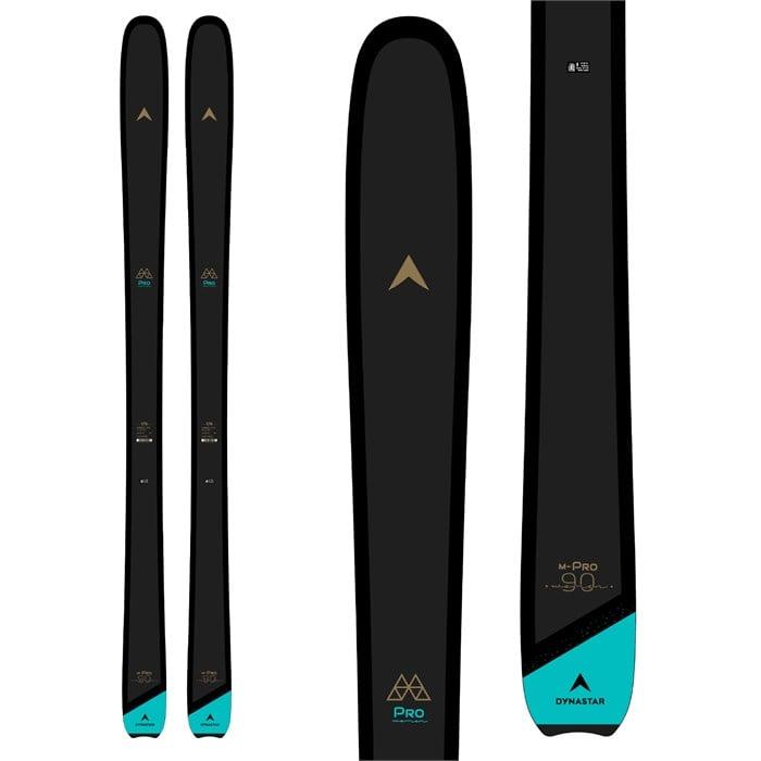 Dynastar - M-Pro 90 W Skis - Women's 2022