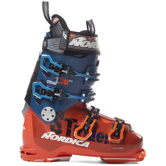 Nordica - Strider 130 Pro DYN Alpine Touring Ski Boots 2021
