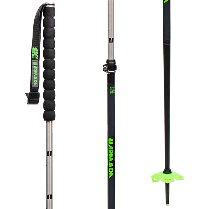 Armada - AK Adjustable Ski Poles 2021