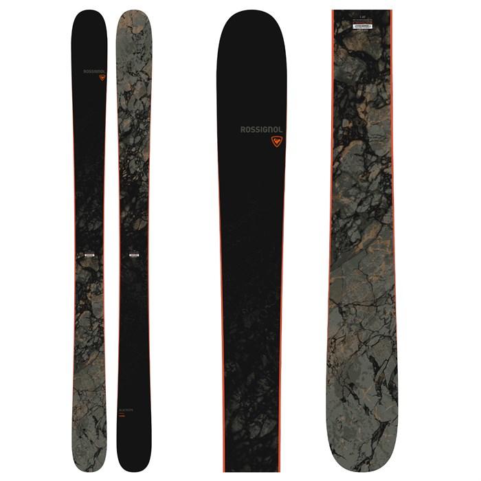 Rossignol - Black Ops Gamer Skis 2022