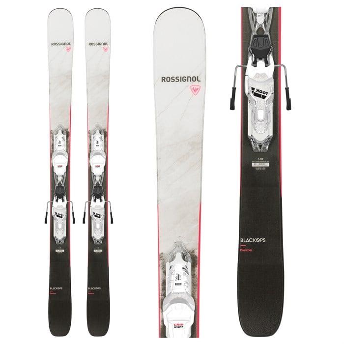 Rossignol - Black Ops Dreamer Skis + Xpress 10 GW Bindings - Women's 2021