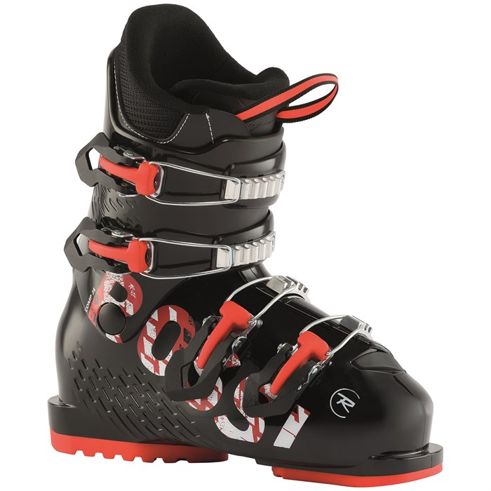 Rossignol - Comp J4 Ski Boots - Boys' 2021