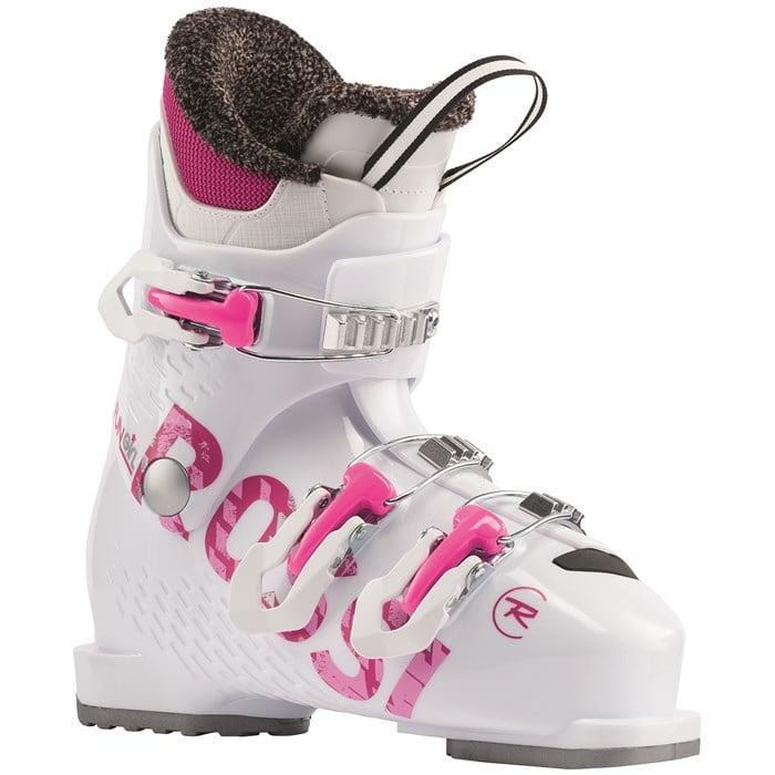 Rossignol - Fun Girl J3 Ski Boots - Girls' 2021