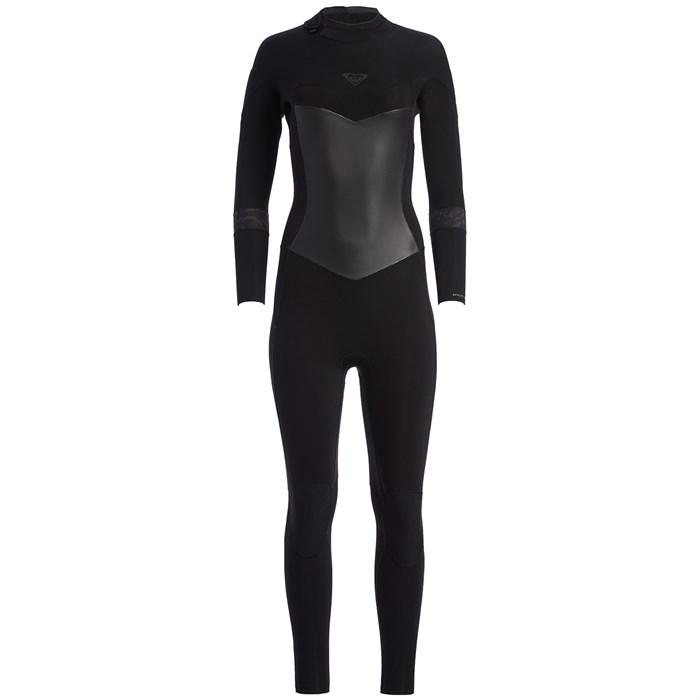 Roxy - 3/2 Syncro Back Zip GBS Wetsuit - Women's
