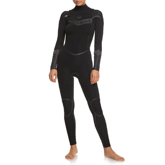 Roxy - 3/2mm Syncro+ Chest Zip LFS Wetsuit - Women's
