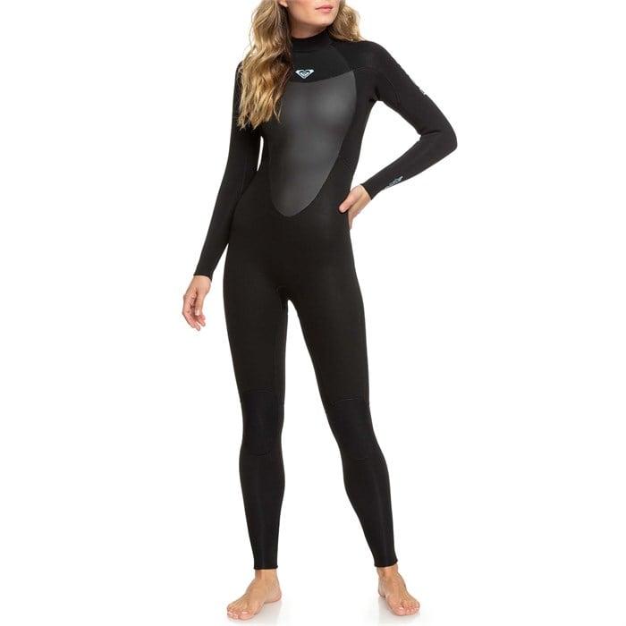 Roxy - 3/2 Prologue Back Zip Wetsuit - Women's