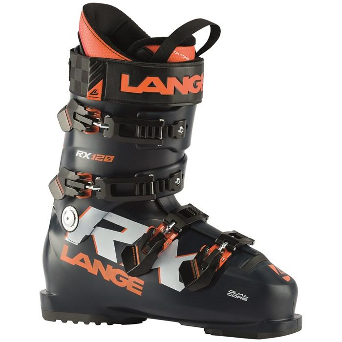 Lange - RX 120 Ski Boots 2021