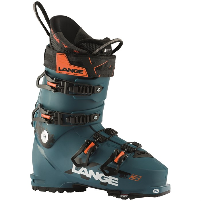 Lange - XT3 130 Alpine Touring Ski Boots 2022