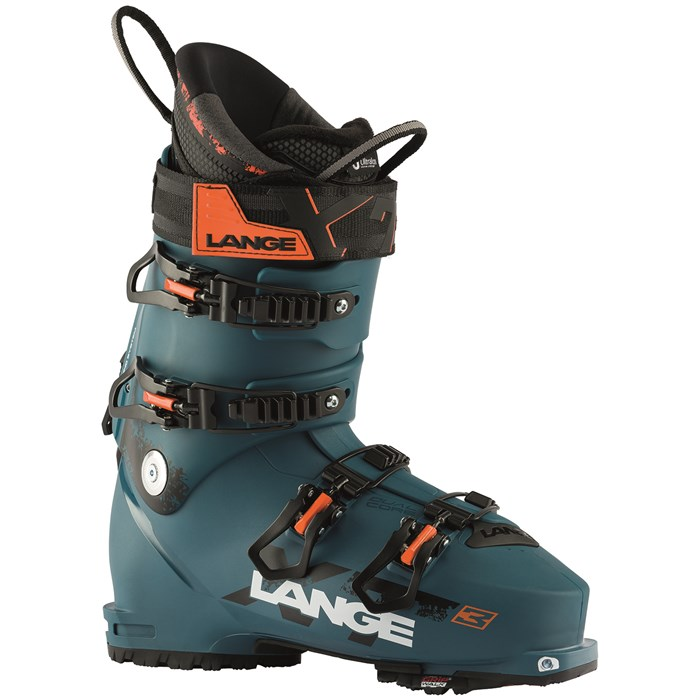 Lange - XT3 130 LV Alpine Touring Ski Boots 2022