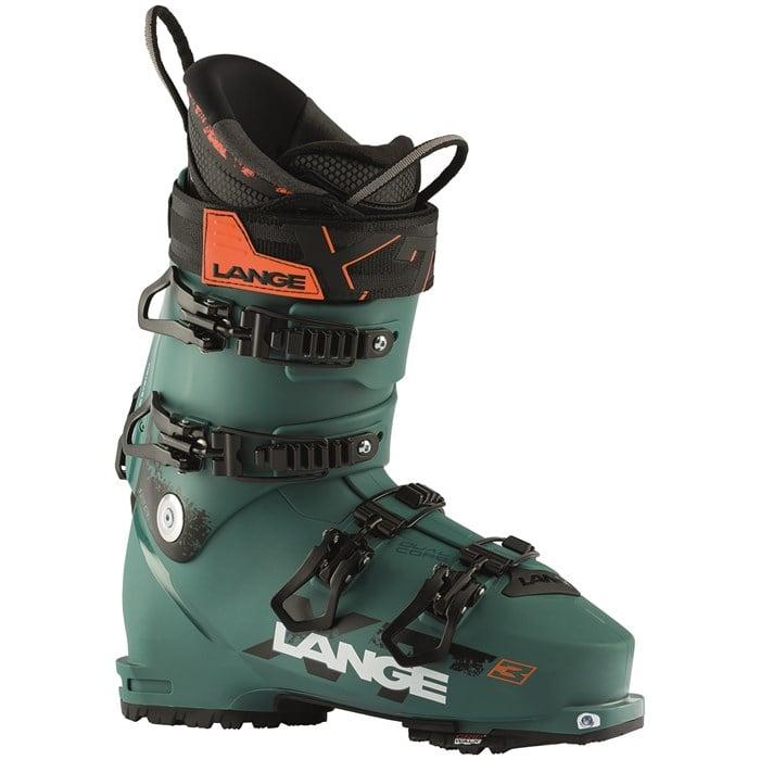 Lange - XT3 120 LV Alpine Touring Ski Boots 2022
