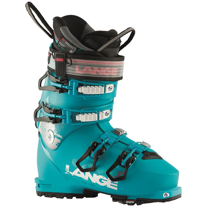 Lange - XT3 110 W LV Alpine Touring Ski Boots - Women's 2022