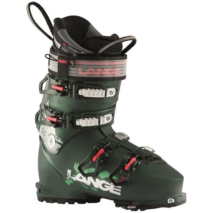 Lange - XT3 90 W LV Alpine Touring Ski Boots - Women's 2022