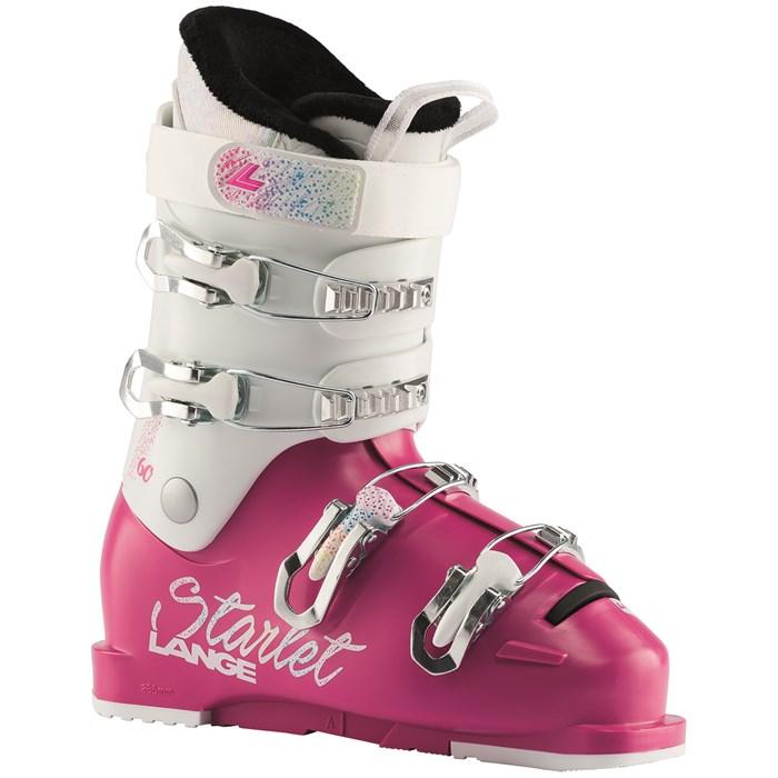 Lange - Starlet 60 Ski Boots - Girls' 2021