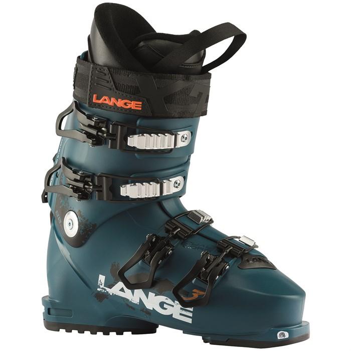 Lange - XT3 80 Wide SC Alpine Touring Ski Boots - Boys' 2021