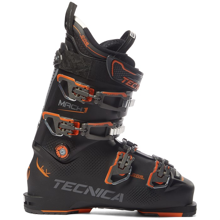 Tecnica - Mach1 110 LV Ski Boots 2018