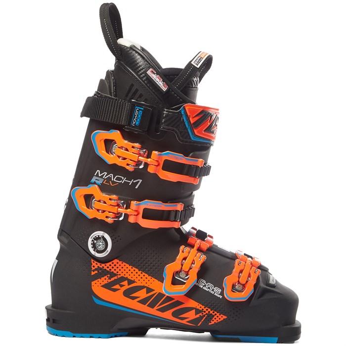 Tecnica - Mach1 R 130 LV Ski Boots 2017 - Used