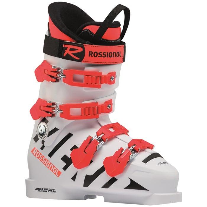 Rossignol - Hero World Cup 70 SC Ski Boots - Kids' 2020