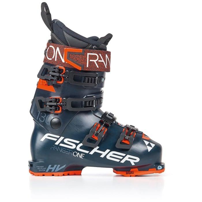Fischer - Ranger One 130 Ski Boots 2022