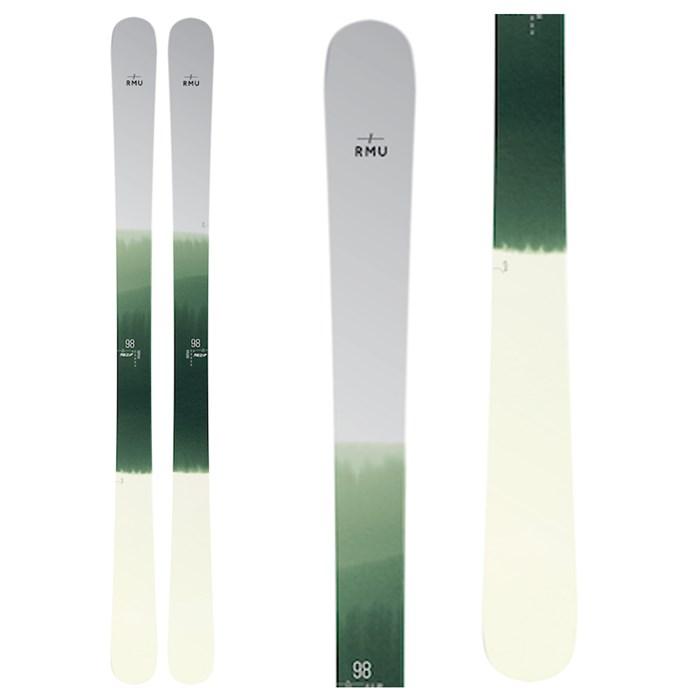 RMU - Rippah 98 Skis 2021