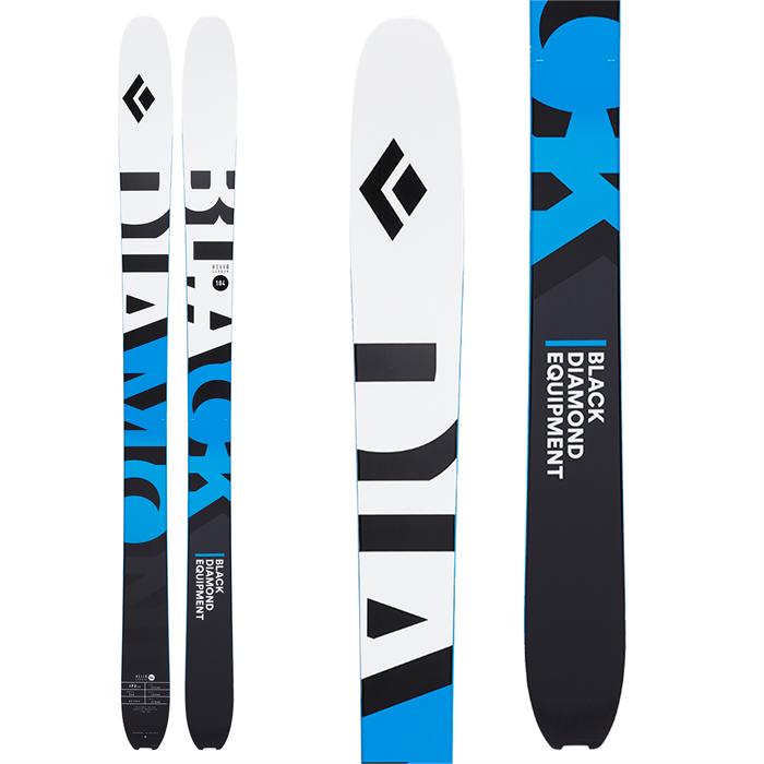 Black Diamond - Helio Carbon 104 Skis 2022