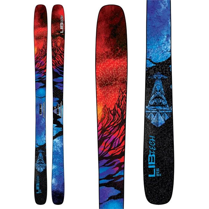 Lib Tech - UFO 95 Skis 2021