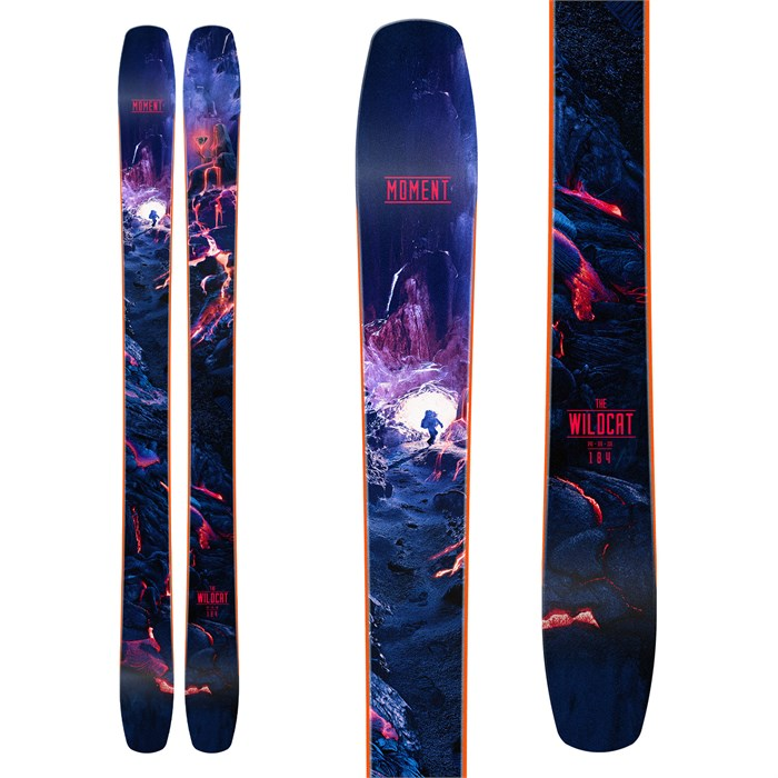Moment - Wildcat Skis 2021