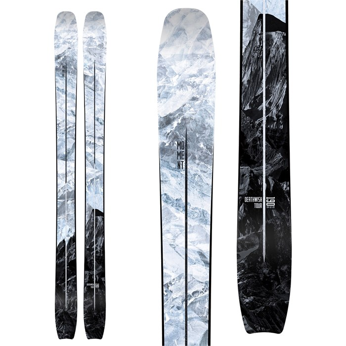 Moment - Deathwish Tour Skis 2021