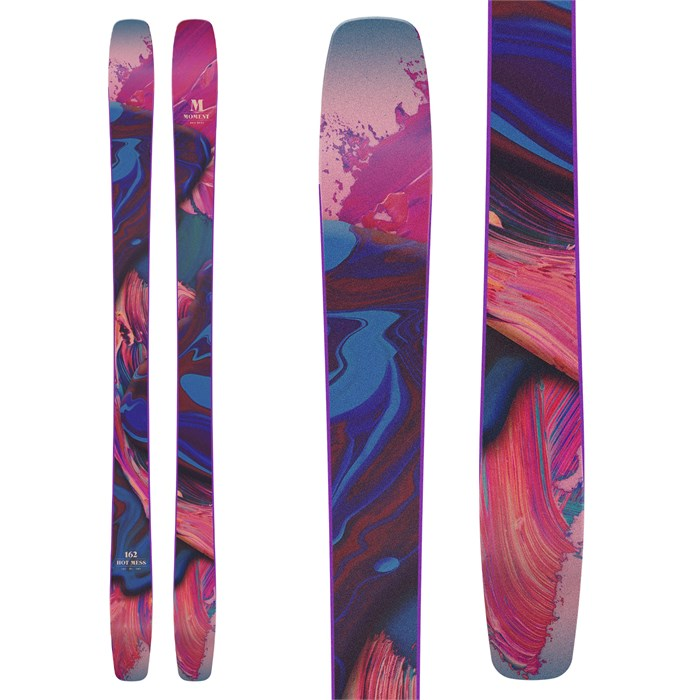 Moment - Hot Mess Skis - Women's 2021