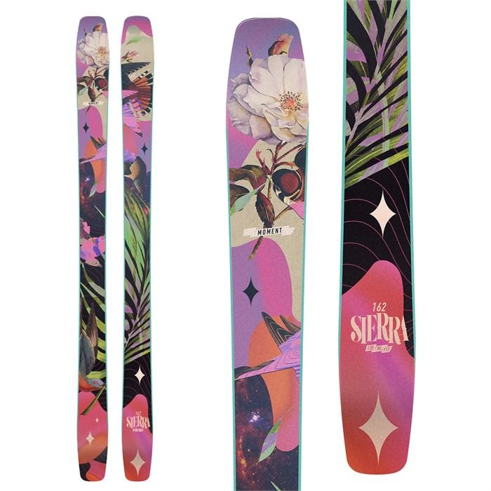Moment - Sierra Skis - Women's 2021