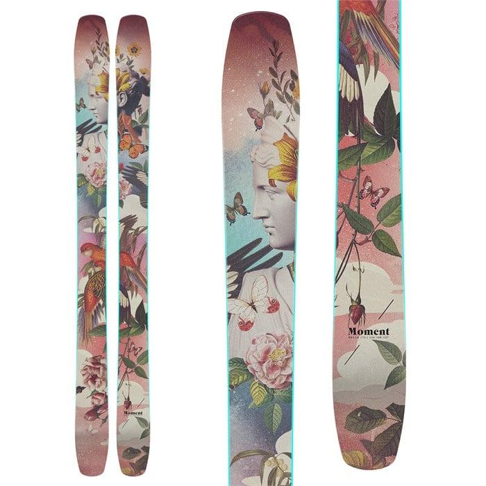 Moment - Bella 116 Skis - Women's 2021