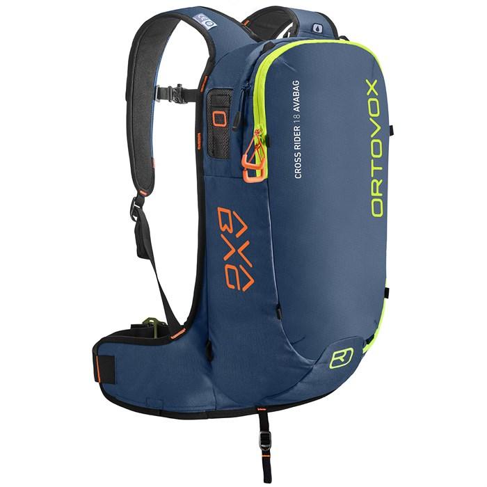 Ortovox - Cross Rider 18L Avabag