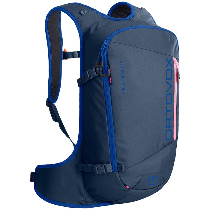 Ortovox - Cross Rider 20L S Backpack