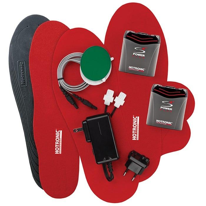 Hotronic - FootWarmer S4+ Universal Boot Heater