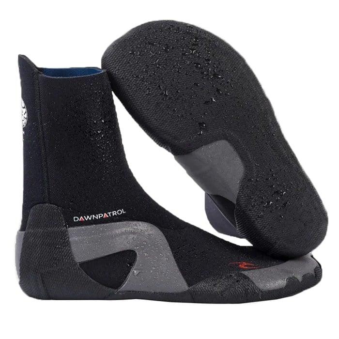 Rip Curl - 3mm Dawn Patrol Round Toe Boots