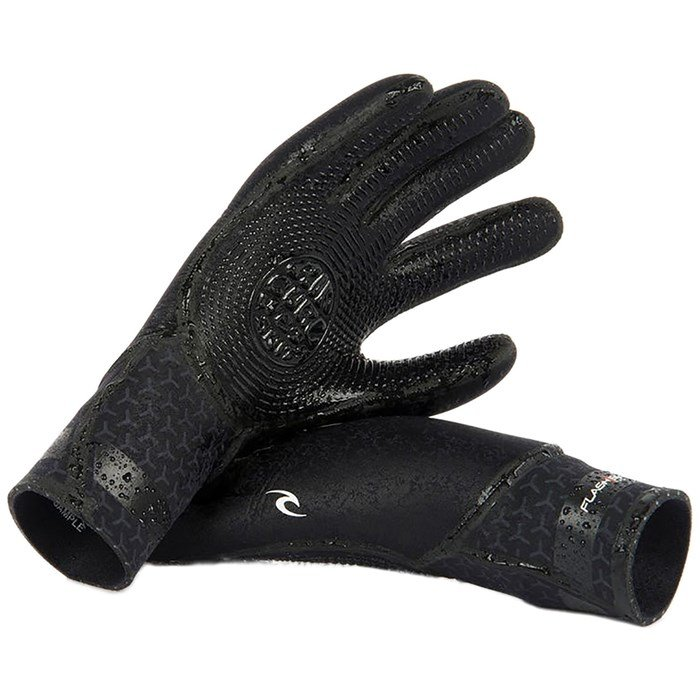 Rip Curl - 3/2 Flashbomb 5-Finger Wetsuit Gloves
